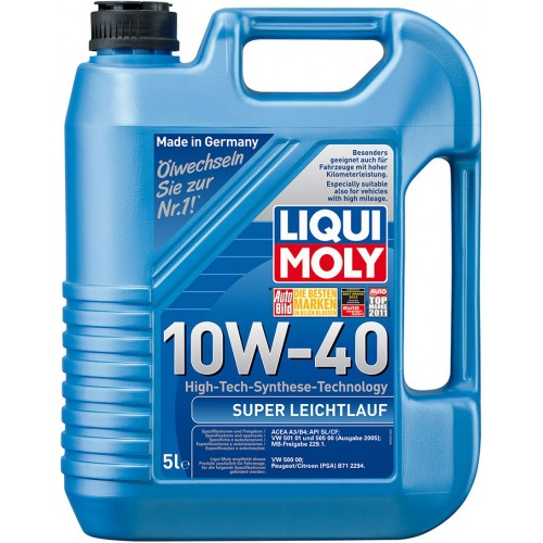 Liqui Moly Club