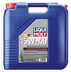 Liqui Moly 15w-40