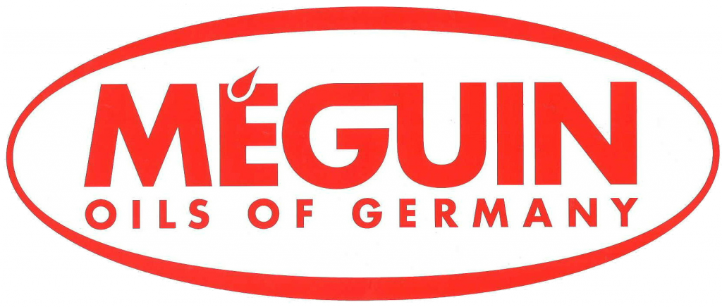 Meguin logo