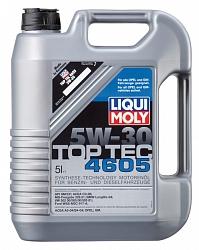 Liqui Moly Top Tec 4605