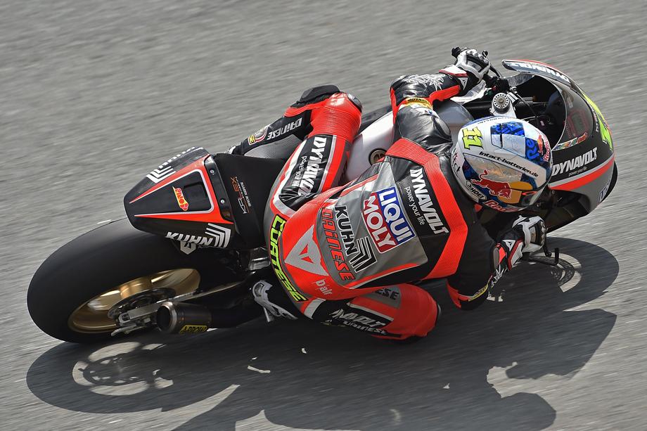 Liqui Moly MotoGP