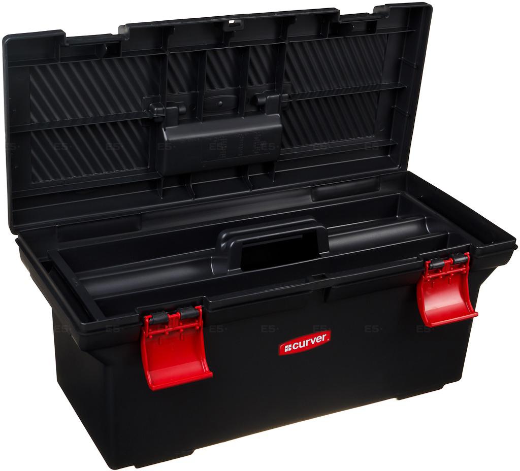 Ящик для инструментов Basic 24 XL